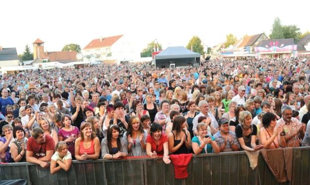 Finale der BB RADIO Sommertour 2011