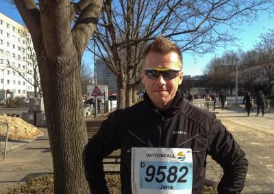 Herrmanns Halbmarathon Part 2