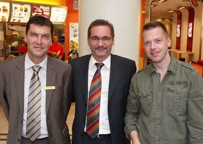 1. RC Germania Cup im Ringen im Sterncenter Potsdam