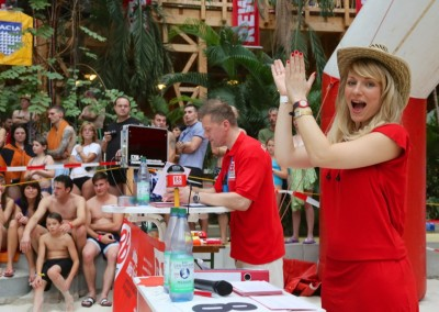 Das BB RADIO Frauentagen im Tropical Islands