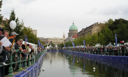Bürgerfest in Potsdam