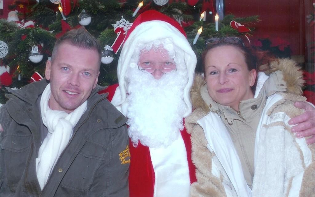 Frohe Weihnachten 2010