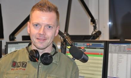 Letzte Sendung aus dem alten BB RADIO Funkhaus
