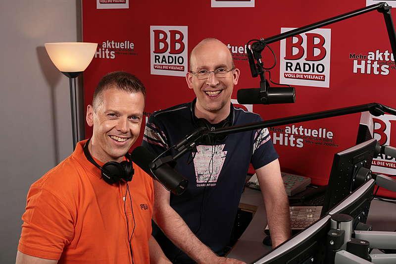 BB RADIO Top 1000 – Voll die Vielfalt XXL 2007