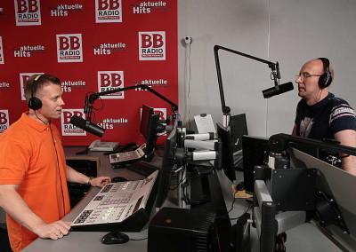 BB RADIO Top 1000 - Voll die Vielfalt XXL 2007