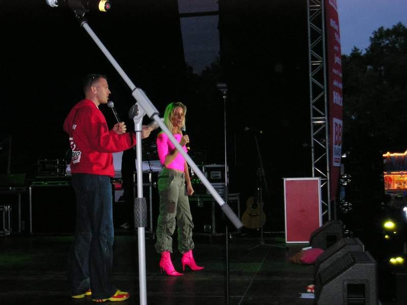 BB Radio Inselmusiksommer 2004