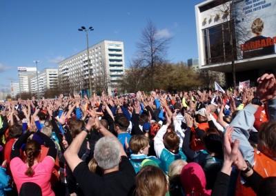 Herrmanns Halbmarathon 2012