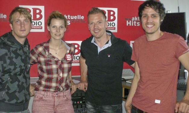 JULI bei BB RADIO