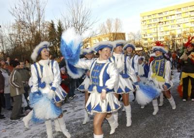 Karneval Cottbus 2008