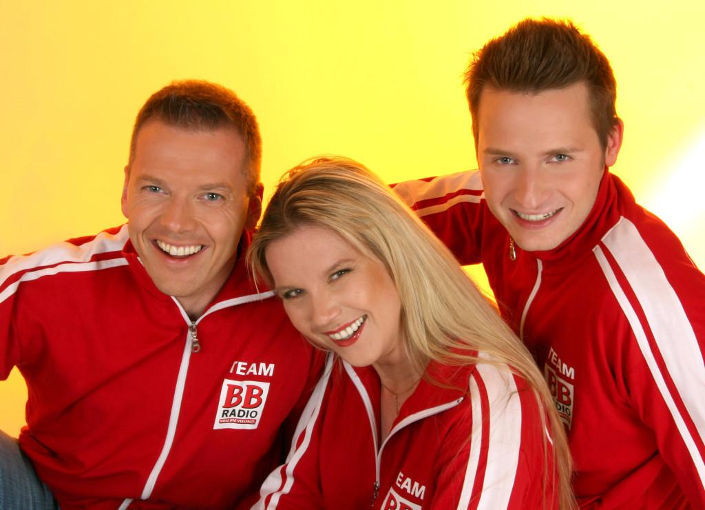 03.09.2007 – 15.12.2007 Die BB RADIO Morgenmacher