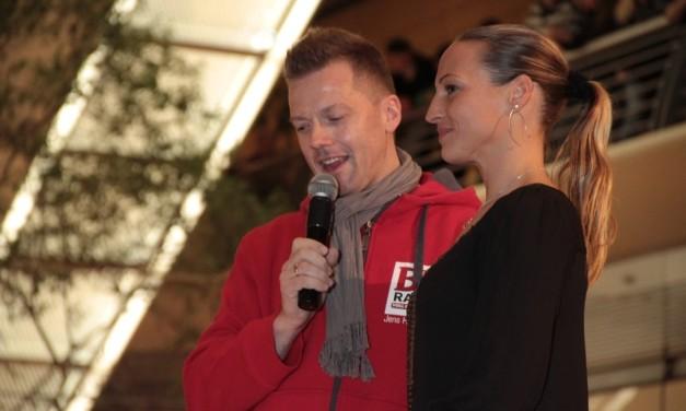 Die SES Boxgala in der MBS Arena Potsdam präsentiert von BB RADIO