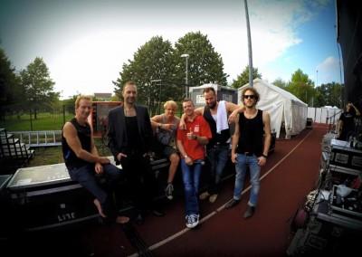 SC POTSDAM Sommerfest 2015.