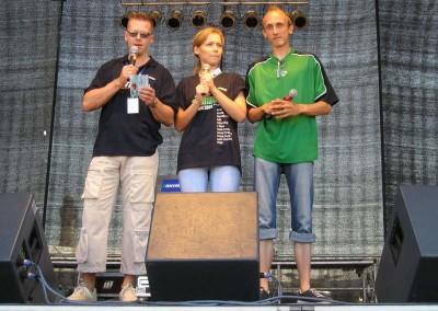 Antenne Mecklenburg Vorpommern Sommerhitfinale 2005