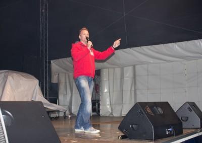 Finale der BB RADIO Sommertour 2012
