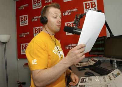 BB RADIO TOP 1000 - Voll die Vielfalt XXL 2008