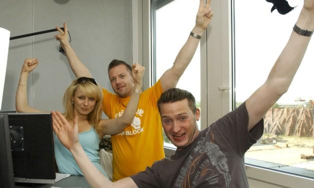 BB RADIO TOP 1000 – Voll die Vielfalt XXL 2008