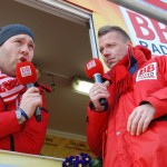 Tag 5 auf der BB RADIO-Tour – Neuruppin Schulplatz